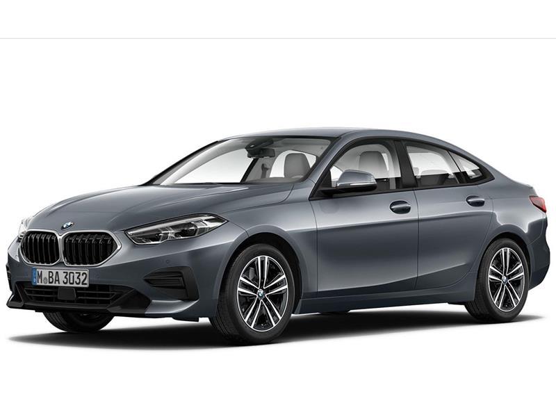 foto BMW Serie 2 Grand Coupé 218i Advantage nuevo color A elección precio u$s51.900