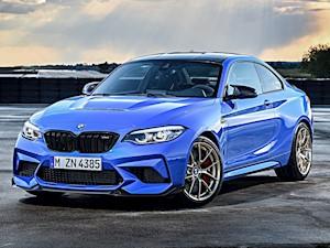 BMW Serie M M2 CS Aut nuevo color A eleccion precio $2,000,000