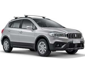 Chevrolet S-Cross