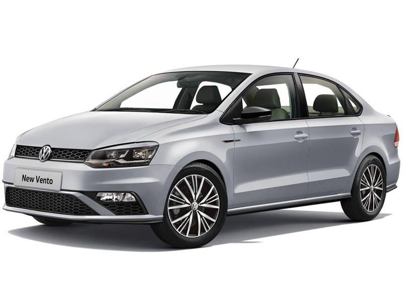 Volkswagen Vento Comfortline Plus  nuevo color A eleccion precio $282,990