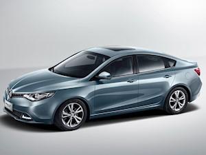 Foto venta Auto nuevo MG GT 1.5 STD Aut color A eleccion precio u$s18,190