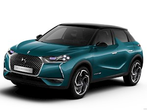 DS 3 Crossback Puretech 155 Be Chic Aut (2019)
