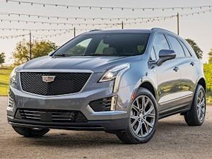 Cadillac XT5 Luxury nuevo color A eleccion precio $893,900