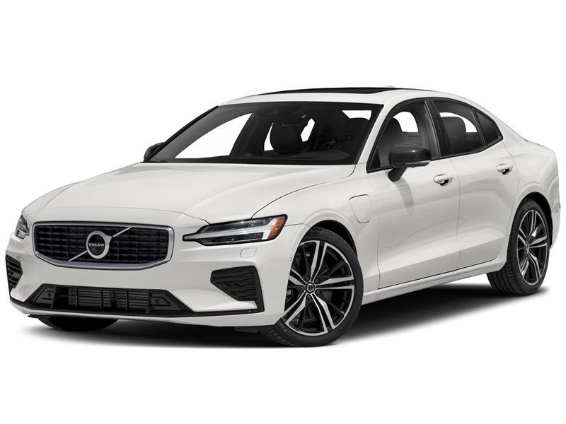 Volvo S60 T8 R-Design PHEV nuevo color A eleccion precio $1,119,900