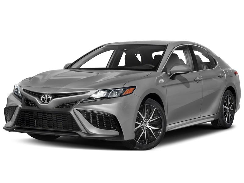 foto Toyota Camry LE  (2021)