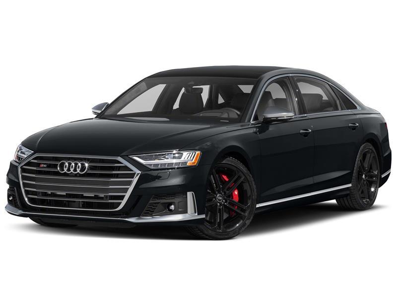 foto Audi Serie S 8 TFSI (2020)