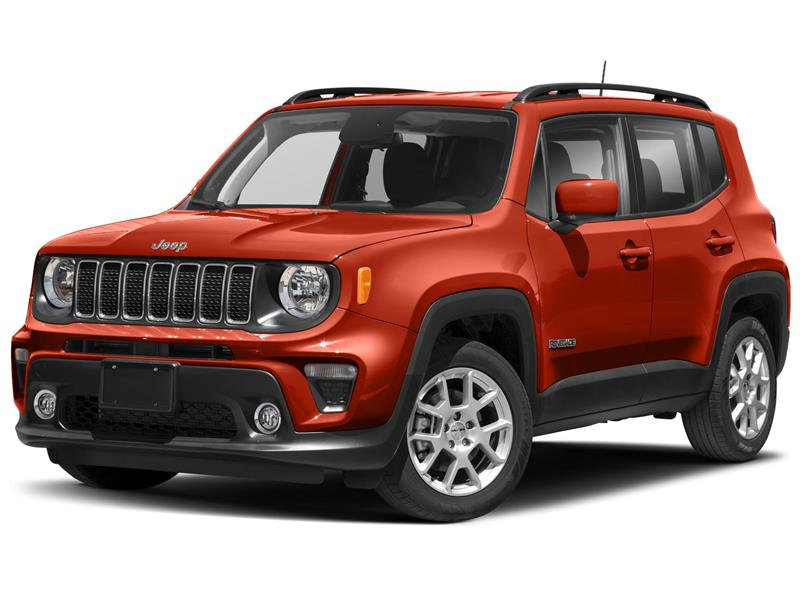 Jeep Renegade Latitude Night Eagle  nuevo color A eleccion precio $492,900