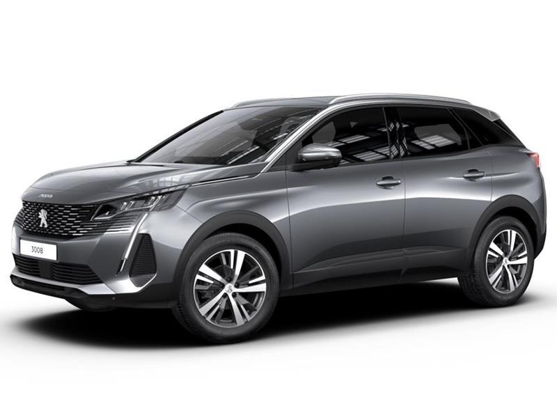 Peugeot 3008 1.6L PureTech Allure Pack 165HP Aut nuevo precio $22.390.000