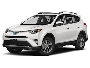 Toyota RAV4 HV 2.5 XLE 4x2 Híbrida (2019)