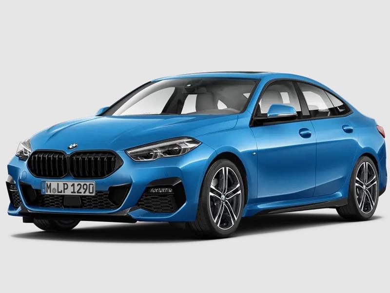 BMW Serie 2 Gran Coupe 218i Dynamic  nuevo precio $25.990.000