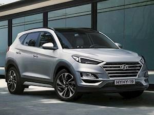 Hyundai Tucson Turbo  1.6L Sport DCT nuevo precio $20.390.000