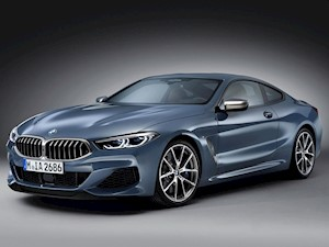 bmw serie-8 m850i-mperformance