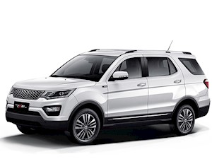 Changan CX70 1.5L Comfortable Turbo Aut  (2019)