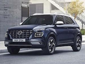 Hyundai Venue  1.6L Value Aut  nuevo precio $14.690.000