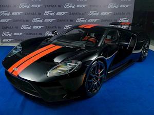 Ford GT 3.5L nuevo color A eleccion precio $12,000,000