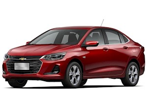 chevrolet onix-joy-plus