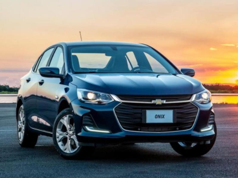 Chevrolet Onix Sedan 1 2l Ls 2020 Precios Y Cotizaciones