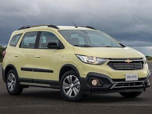 Chevrolet Spin Activ  1.8L Aut  (2019)