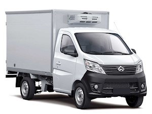 Changan MD201 Cargo Box financiado en cuotas anticipo u$s4.650