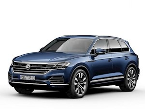 Volkswagen Touareg 3.0L TSI Desing  (2019)
