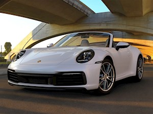 foto Porsche 911 Carrera 4 Aut (2020)