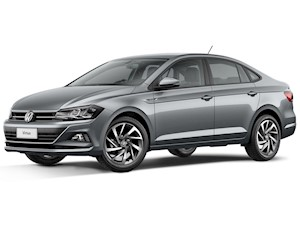Foto Volkswagen Virtus Comfortline  nuevo color A eleccion precio $63.990.000