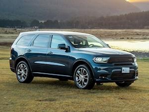 Dodge Durango 3.6L Touring nuevo color A eleccion precio $748,400