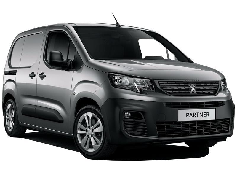 Peugeot Partner 1.6L   nuevo color A eleccion precio $327,900