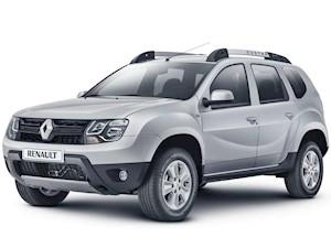foto Renault Duster 2.0L Zen AC  (2021)