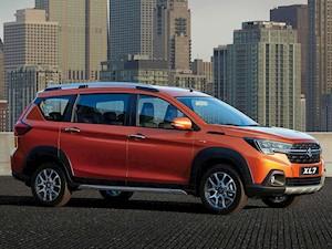 Suzuki XL7 1.4L GL  nuevo precio $14.390.000
