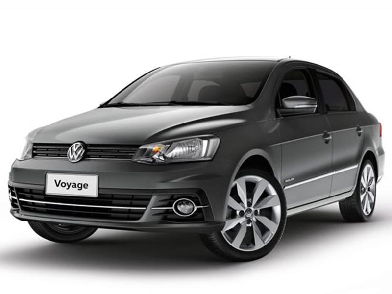 Volkswagen Voyage 1.6 Trendline nuevo color A eleccion precio $1.620.600