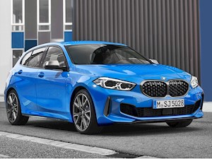 BMW Serie 1 5P M135i xDrive nuevo color A eleccion precio $970,000