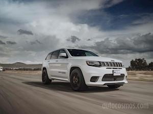 Oferta Jeep Grand Cherokee Trackhawk nuevo precio $1,864,900