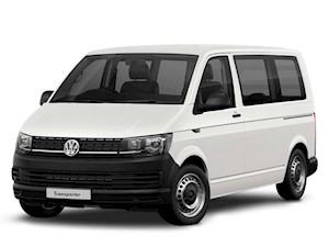 foto Volkswagen Transporter 2.0L Kombi 11Pas  nuevo precio $22.967.000
