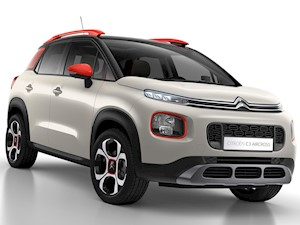 Citroën C3 Aircross HDi 1.6 Turbo Diesel (2019)
