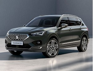 Foto SEAT Tarraco Xcellence 1.4 TSI DSG financiado