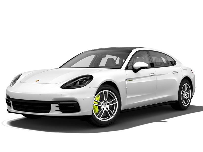 foto Porsche Panamera 4 E-Hybrid (2021)