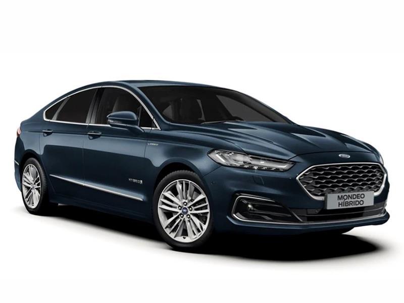 Ford Mondeo Hibrido Vignale nuevo color A eleccion precio $5.698.850