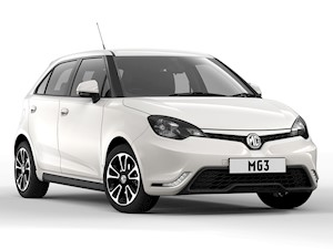 Foto venta Auto nuevo MG MG3 1.5 Comfort color A eleccion precio u$s15,690
