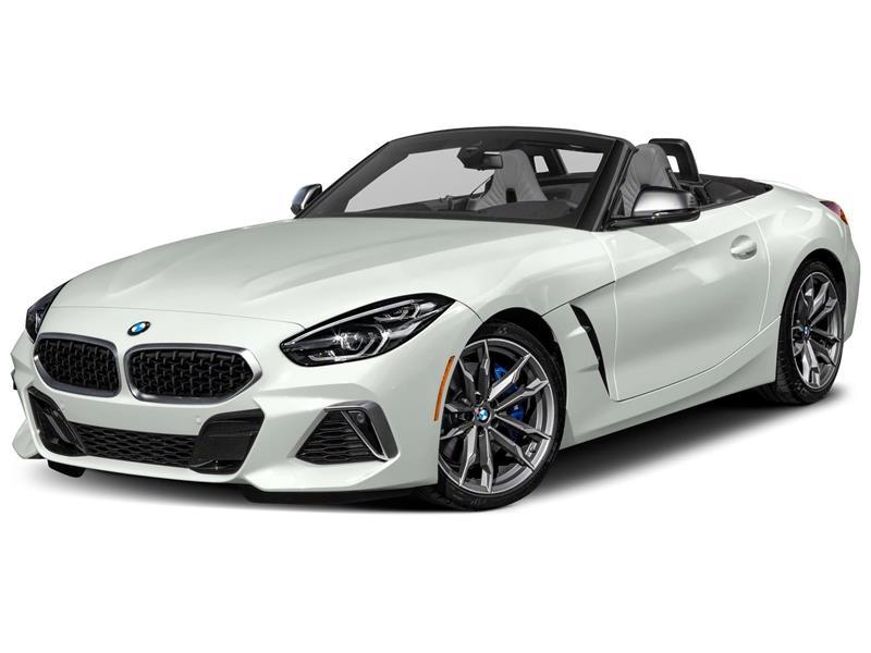 foto BMW Z4 M40i (2021)