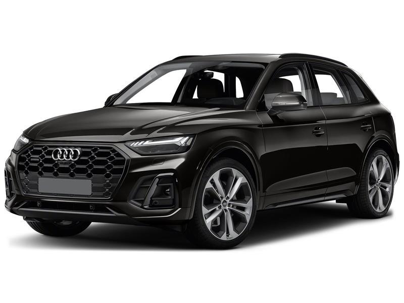 foto Audi Q5 2.0T Dynamic  (2021)