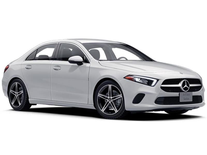 Mercedes Clase A 200 Progressive  nuevo color A eleccion precio $723,900