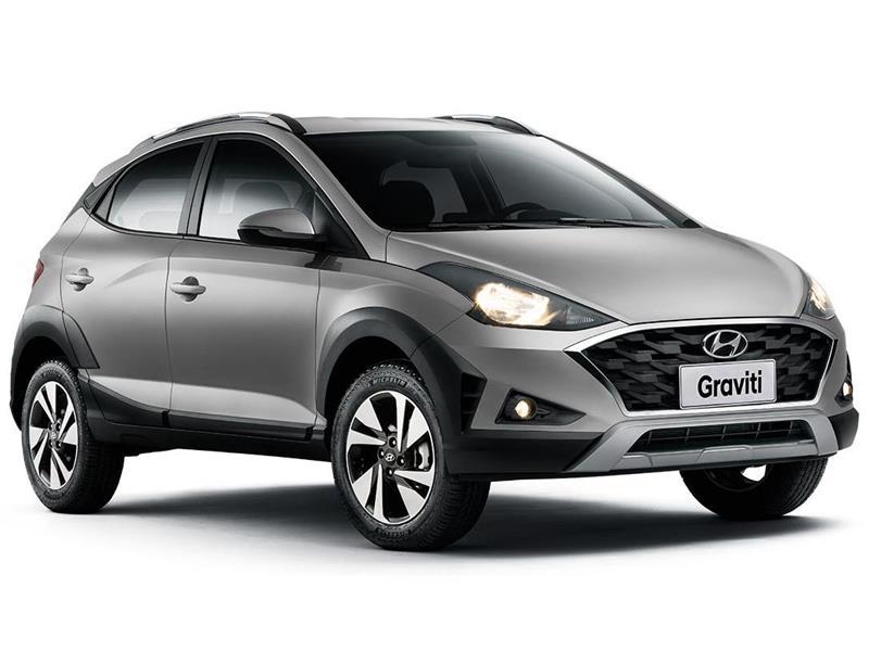 Hyundai Graviti