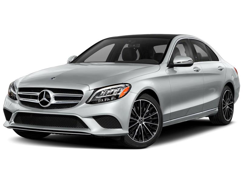 foto Mercedes Benz Clase C
