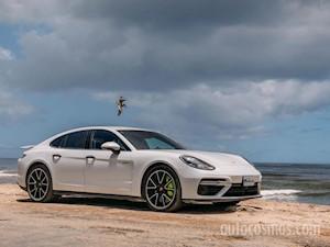 Porsche Panamera Turbo S E Hybrid nuevo color A eleccion precio $2,812,281