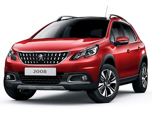Peugeot 2008 1.2L GT-Line nuevo color A eleccion precio $104.990.000