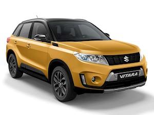 Suzuki Vitara GLX SR 4x4 5P Aut nuevo color A eleccion precio u$s29.900
