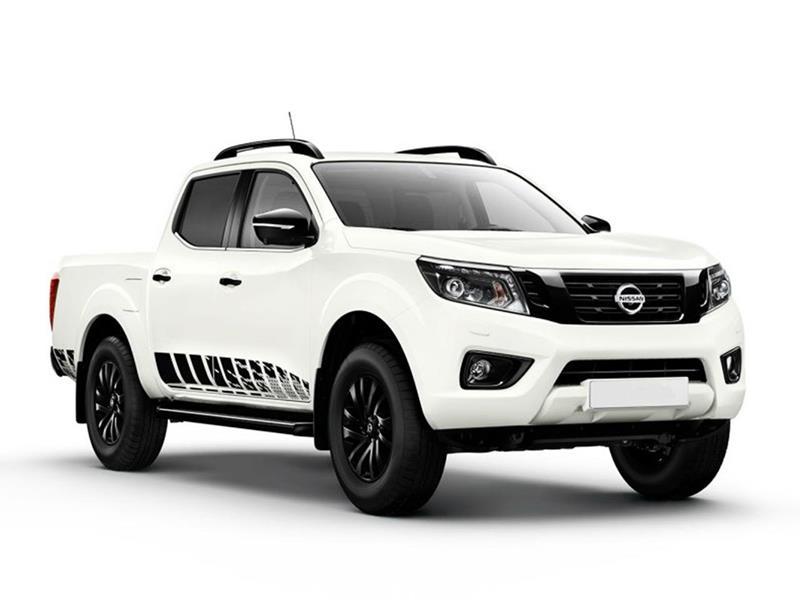 OfertaNissan Frontier X-GEAR 2.3 TDi 4X4 AT nuevo color A eleccion precio $3.999.900