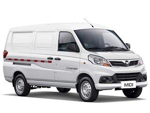 Foton Midi Cargo