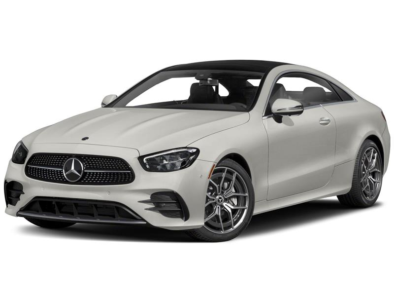Mercedes Clase E 300 Coupe  nuevo color A eleccion precio $1,199,900